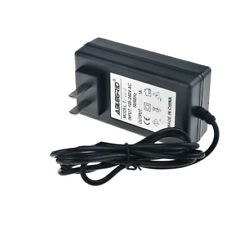 AC DC Adapter For Logitech Z320 2320 880-000124 S-00079 5-00079 Compact Speaker