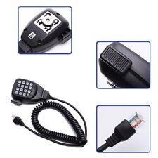 Microphone PTT For Kenwood TM281A TM481A TM271A TM471A TK8100 Car Radio New