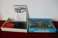 NO SNCB/NMBS MARKLIN KIT REMISE POUR LOCOMOTIVES *HO* N° 7289