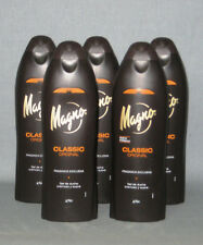 5 x RABON, La Troja (Spain) Magno Classic Bad- und Duschgel - 2.750 ml