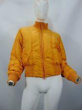 PEUTEREY Down Jacke Chaqueta Giubbino Jacket Padded Piumino Tg 46 Donna Woman G4