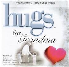 Hugs for Grandma by Various Artists (CD, 2003, Madacy Christian)
