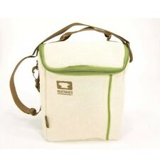 Dogfish Head Beer Canvas Hemp Insulated Cooler - Mountainsmith - The Sixer