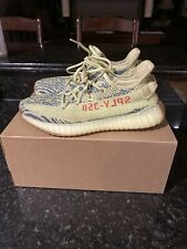 Adidas Yeezy Boost 350 V2 Semi-Frozen Yellow Shoes Size 7.5US