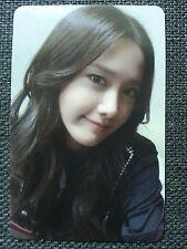 SNSD YOONA Official PHOTOCARD 3rd Album MR. TAXI Girl's Generation KOREA Pr. 윤아
