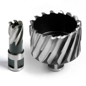 Evolution Cyclone Annular Mag Drill Broaching Cutters Short 25mm - VARIOUS SIZES