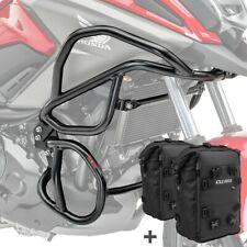 Set Sturzbügel + Taschen für NC 750 X / 700 X 12-20 Schutzbügel CB8