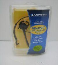 Plantronics M170 Mono Headset for Cisco 921 922 941 942 Polycom 320 321 330 331