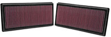 K&N Air Filter Land Rover Discovery,LR4,Range Rover,Range Rover Sport, 33-2446