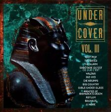 UNDERCOVER Vol.III - CD (Big Country, Die Krupps, Bauhaus, Iggy Pop,...)