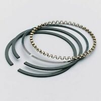 Manley 46620ST-8 Piston Rings Steel Chrome Nitride 3.572 in. Bore File Fit NEW