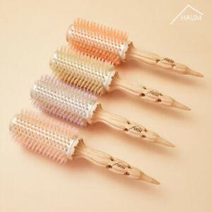 HAUM Hair Roll Brush (diameter 58mm) - 4 colors