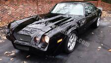 1980 Chevrolet Camaro --