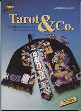 Annemarie Loew - Tarot & Co. - Spielkartenmotive für die Seidenmalerei
