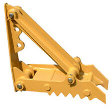 "New 12"" x 35"" Heavy Duty Mechanical Thumb for Backhoe"