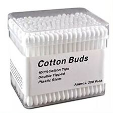 Cotton Buds x200
