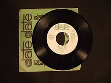 Peaches & Herb  Two little boys / Weve got to love one another DATE promo 45 rpm