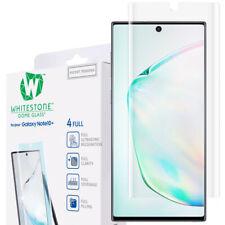 Whitestone DOME Replacement Glass 3D   Szkło 9H Glas   Galaxy Note 10+ Plus
