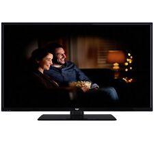 Bush 43 Inch Full HD 1080p Freeview HD LED TV / DVD Combi - Black