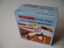 Secadores de pelo color principal blanco