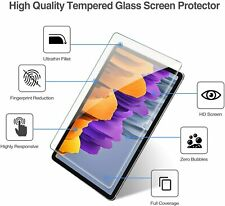 For Samsung Galaxy Tab A7 10.4 (2020) Tempered Glass Screen Protector T500/T505
