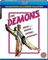 The Demons Blu-Ray Nuovo (NUC0025)