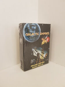 Galactic Empires: Primary Edition, Basic Deck B (Sealed)