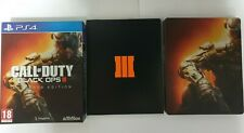 Call of Duty: Black Ops 3 (III) Hardened Edition PS4