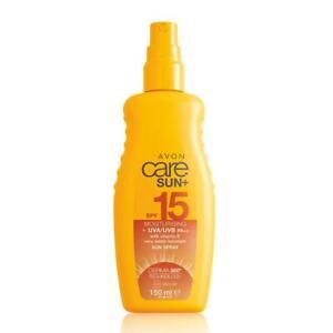 Avon Care Sun+ Moisturising Sun Spray SPF 15