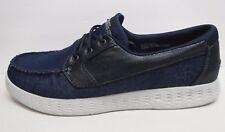 Skechers Size 10 Blue Walking Shoe New Mens Shoes