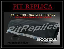 [PRA] HONDA CB125K4 CB125 K4 SEAT COVER [HOVC]