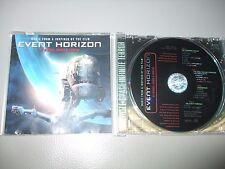 Event Horizon - Original Soundtrack - Michael Kamen & Orbital (CD) Nr Mint