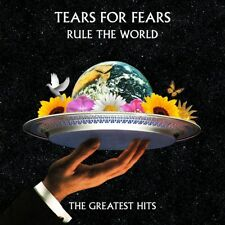 Rule the World: The Greatest Hits - Tears for Fears (Album) [CD]