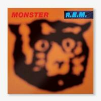 R.E.M. - Monster (25th Anniversary Remastered Edition) NEW Sealed Vinyl LP Album