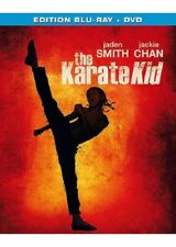 The karate kid BLU-RAY + DVD NEUF SOUS BLISTER
