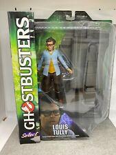 Ghostbusters Movie Louis Tully Action Figure Diamond Select Toys Nib