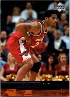 1999-00 UPPER DECK NBA BASKETBALL CARD PICK / CHOOSE YOUR CARDS