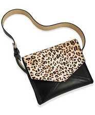 INC International Concepts Women's Animal-Print Fanny Pack Belt Bags