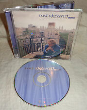 ROD STEWART--IF WE FALL IN LOVE TONIGHT--15 SONG CD