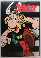 ASTERIX 2012 BIG NOTE BOOK NOTEBOOK 50 SHEETS 12'' HEIGHT STATIONERY SET RARE