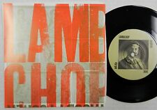 LAMBCHOP 45 Nine 1st single 1994 Merge #G 191