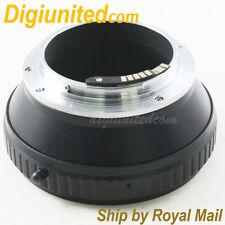 EMF AF Confirm Hasselblad V mount Lens to Canon EOS EF Adapter 1D IV 5D III 70D