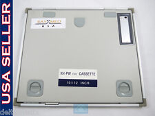 Medical X Ray Cassette 10'' x 12'' With Window Green RAYXMED New  USA