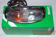 Indicator, Side Light Front LH, MG Midget, Austin Healey Sprite