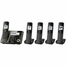 Panasonic Kxtg585Sk Link2Cell Cordless Phone