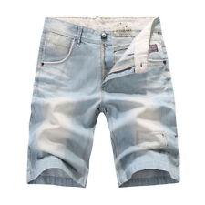 Fox Denim Shorts for Men