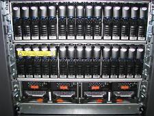 EMC CX4-240 Dual Controller SAN  15 x 300GB