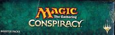 MTG MAGIC  1 BOITE  DE 36 BOOSTERS CONSPIRACY VO