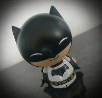 Funko Dorbz Vinyl Sugar DC Series One #036 Black Suit Batman Figure