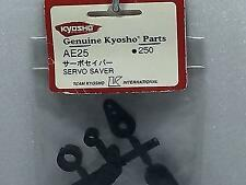 AE25 Kyosho Genuine RC Car Parts - Servo Saver New UK